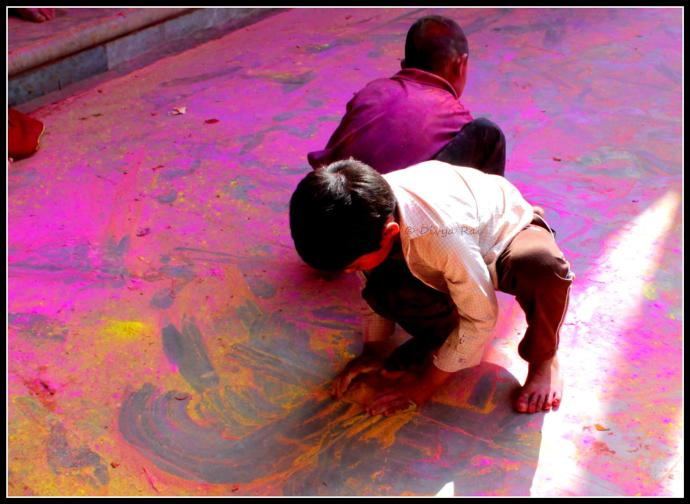 candid colours